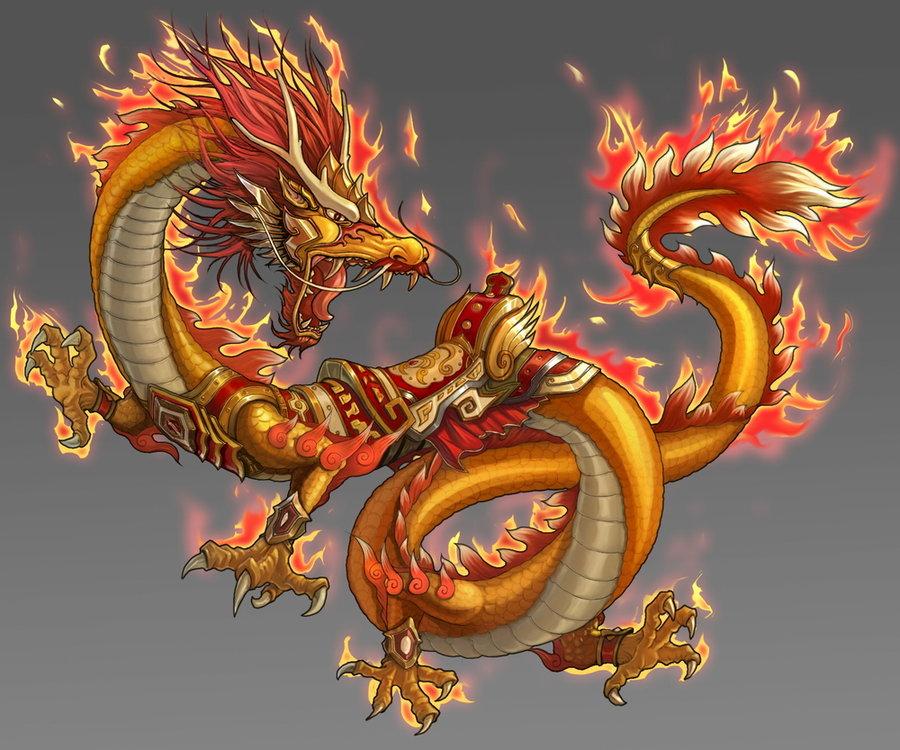 "China Dragon: Border=""15px"""